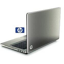 HP G72-227WM 2.3HGz 320GB 17.3-inch Laptop (Refurbished) - Thumbnail 1