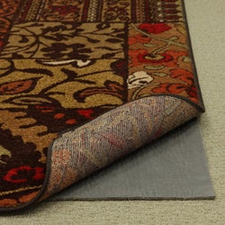 Supreme Felted Dual Surface Rug Pad (7'10 x 9'10) - Thumbnail 1
