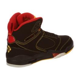 Nike Youth Boy's 'Jordan Sixty Plus GS' Basketball Shoes - Thumbnail 1