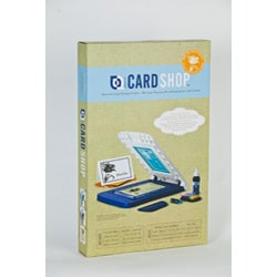Yudu Cardshop Personal Card Screen Printer