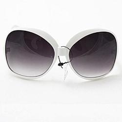 SWG Womens 850 Butterfly Shape Fashion Sunglasses - Thumbnail 1