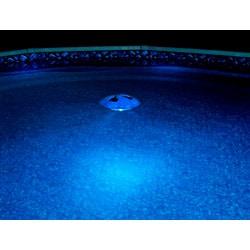 Swim Time Nova Blue Floating Pool Light - Thumbnail 1