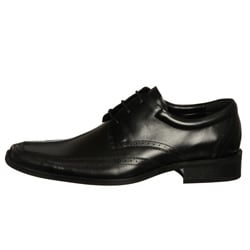 Steve Madden Men's 'Kanon' Moc Toe Oxfords - Thumbnail 1