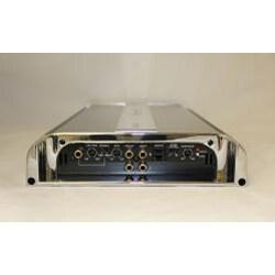 AudioFonics 3000 Watt Max Monoblock Car Audio Amplifier