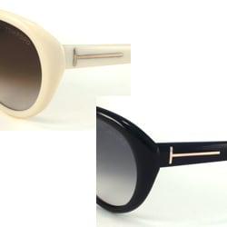 Tom Ford TF0168 Annabelle Women's Cat-eye Sunglasses