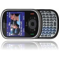 Motorola Karma QA1 Unlocked GSM Cell Phone (Refurbished)