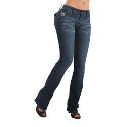 Yaiza Brazilian Style Stretch Push Up Jeans