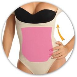 Perfect Figure Women's Arm Control Body Shaper - Thumbnail 1