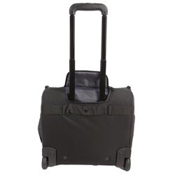 Rick Steves 14-inch Roll-about Cabin Tote - Thumbnail 1