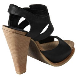 MIA Limited Edition Women's 'Toscana' High Heel Sandals