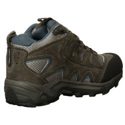 Mountrek Women's 'Olga Ridge' Mid Lite Hiking Shoe - Thumbnail 1