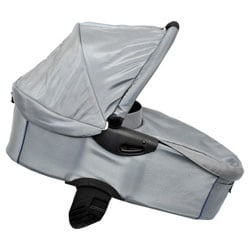 Mutsy Carrycot for Transporter Stroller in Grey
