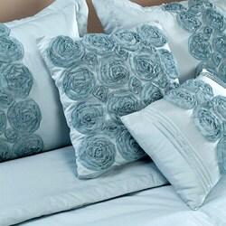 Andi Queen-size 7-piece Comforter Set - Thumbnail 1