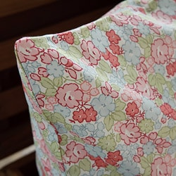 Laura Ashley Printed Cotton 300 Thread Count Full-size Sheet Sets - Thumbnail 1
