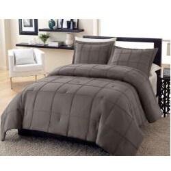 Union Square 3-piece Queen-size Comforter Set - Thumbnail 1