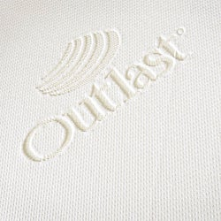 Comfort Dreams Outlast 10-inch Cal King-size Memory Foam Mattress - Thumbnail 1