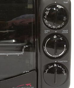 Shop Delonghi As670 Convection Toaster Oven Refurbished