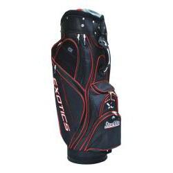 Tour Edge Exotics Xtreme Black Cart Golf Bag