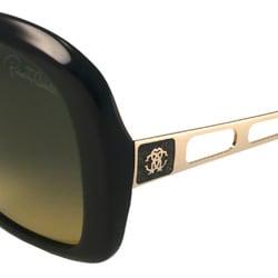 Roberto Cavalli RC523S Magnolia Women's Rectangular Sunglasses