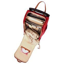 Walkin'Bag JetCart Lightweight Carry-on Laptop Tote - Thumbnail 1
