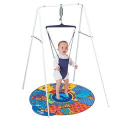 Jolly Jumper Musical Play Mat - Thumbnail 1