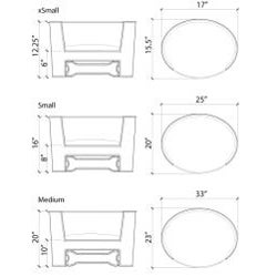 Bathroom White Tile Designs Modern Double Sink Bathroom Vanities60 12 in addition Bloc Notes Rhodia together with Classic Accessories Veranda Patio Loveseat Cover CLS1543 in addition Vacation Rental Home moreover 291834313184. on sofa dog beds large