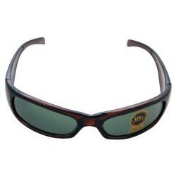 Men's Brown Sport Sunglasses