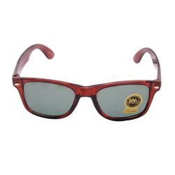 Unisex Fashion Sunglasses - Thumbnail 1
