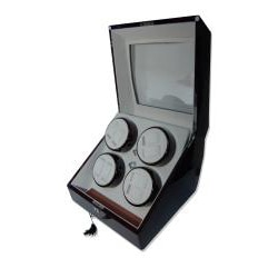 Kreisler Lifestyle 8-piece Watch Winder - Thumbnail 1