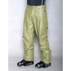 Marker Men's Cargo Army Ski Pants - Thumbnail 1