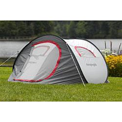 CampRight Pop-up 2-person Tent - Thumbnail 1