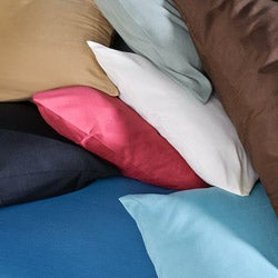 Elegance Microfiber Queen-size Sheet Set - Thumbnail 1