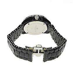 Android Men's Exotic Divemaster Quartz Ceramic Bracelet Watch - Thumbnail 1