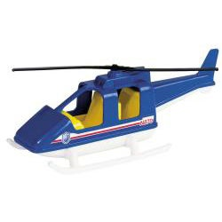 American Plastic Toys Assorted Aircraft Toy Set (Case Pack of 15) - Thumbnail 1