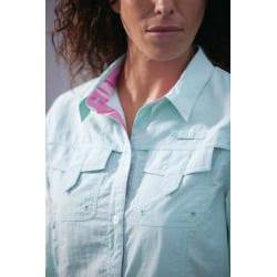SHE Adventure Long Sleeve Vented Shirt
