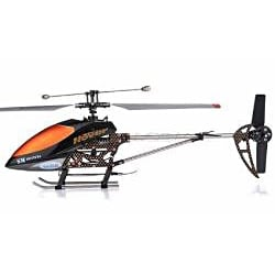 RF Single Blade 15-inch 3.5-channel RC Helicopter - Thumbnail 1