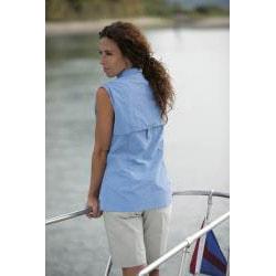SHE Adventure Women's Sleeveless Shirt - Thumbnail 1