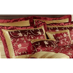 Baltic Linen Maison King Comforter 8-piece Set