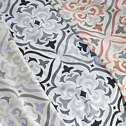 Bonaire Cotton Blend 300 Thread Count Full-size Sheet Set - Thumbnail 1