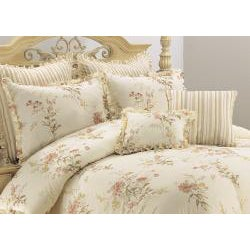 Country Charm 8-piece King-size Comforter Set