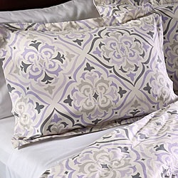 Bonaire 3-Piece Duvet Cover Set - Thumbnail 1