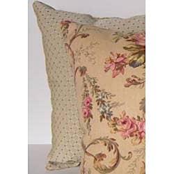 Rochelle Antique Decorative Pillow (set of 2) - Thumbnail 1