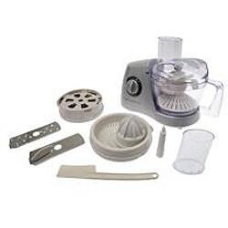 Cooks Essentials 5-Cup 350 Watt Food Processor w/Accessories (Refurbished) - Thumbnail 1