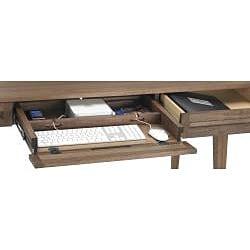 Jesper Office Highland Solid Wood Desk - Thumbnail 1