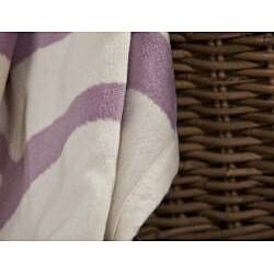Bocasa Elephant Organic Cotton Baby Blanket
