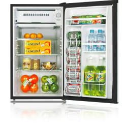 3.3-Cubic-Feet Compact Refrigerator