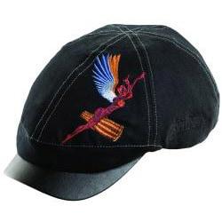Carlos by Carlos Santana Men's Embroidered Driver's Cap