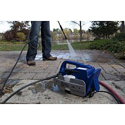 Blue Clean AR118 Power Washer