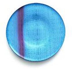 Thumbnail 2, Canvas Purple/ Blue 16-inch Shallow Bowl. Changes active main hero.