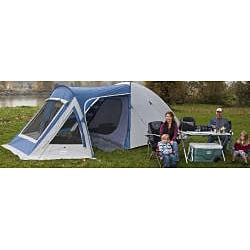 Algonquin Family 5-person Dome Tent - Thumbnail 1